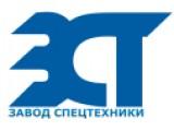 Логотип Завод спецтехника
