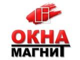 Логотип Окна-Магнит, ООО