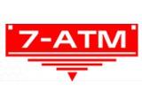 Логотип 7-ATM