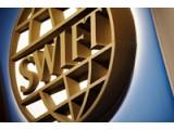 Логотип Свифт