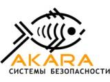 Логотип Акара, ООО