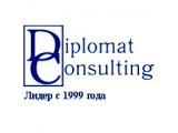 Логотип Дипломат-Консалтинг, ООО