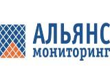 Логотип Альянс мониторинг, ООО