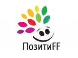 Логотип Фотосалон Позитиff