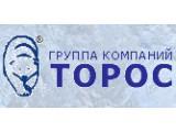 Логотип ТЕХЦЕНТР ТОРОС