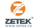 Логотип ЗЕТЕК, ООО