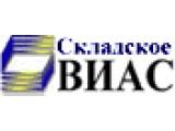 Логотип ВИАС , ООО