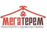 Логотип МегаТерем, ООО