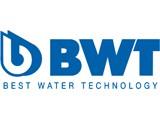 """Логотип ООО """"BWT"""" (luxury)"""
