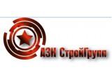 Логотип АЗК Строй Групп