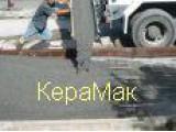 Логотип КераМак - Производство и продажа бетона и строительных смесей