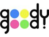 Логотип Интернет-магазин детских игрушек GOODY-GOOD