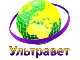 Логотип УльтраВет, ООО