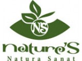 Логотип Natura Sanat