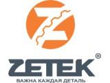 Логотип ЗЕТЕК – СПБ