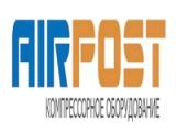 Логотип АЭР-ПОСТ, ООО