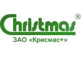 Логотип Крисмас+, ООО