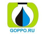 Логотип ГОППО, ООО
