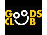 Логотип Гудс Клаб
