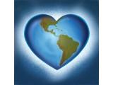 """Логотип Оператор свадебных путешествий """"Wedding Planet"""""""