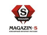 Логотип Magazin-S