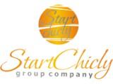 Логотип СтартЧикли, ООО