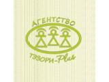 Логотип Агентство по подбору персонала «Тэзори-плюс»