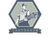 Логотип Сантехники Москва