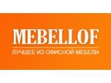 Логотип Интернет-магазин мебели «MEBELLOF»
