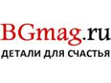 Логотип Богачо