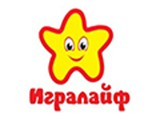 Логотип Игралайф, ООО