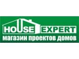 Логотип HouseExpert