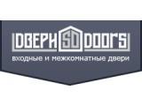 Логотип СД Двери