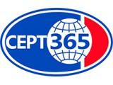 Логотип Серт365, ООО
