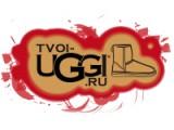 Логотип Tvoi Uggi