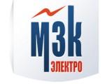 Логотип МЗК-Электро