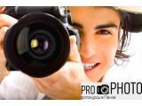 Логотип Фотошкола Pro-Photo