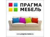Логотип Интернет-магазин Прагма Мебель