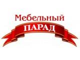 Логотип Интернет-магазин Мебельный Парад