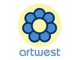 Логотип Artwest