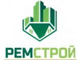 Логотип Ремстрой, ООО