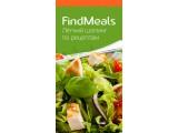 Логотип Findmeals