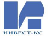 "Логотип ООО ""ИНВЕСТ-КС"""