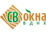 Логотип СВ Окна ВДНХ