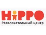 Логотип Детский развлекательный центр Hippo