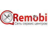 Логотип Сеть сервисных центров ReMobi