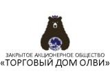 """Логотип """"ТОРГОВЫЙ ДОМ ОЛВИ"""", ЗАО"""