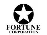 Логотип Корпорация удачи