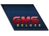 Логотип Игровой зал GMS Delux Online