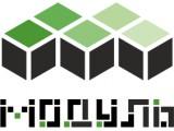 Логотип Модуль, ООО